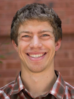 Student Ryan Hellenbrand has received a 2017 Fulbright award. Photo submitted by Ryan Hellenbrand