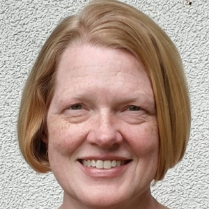 Dr. Katherine Ledford. Photo Submitted